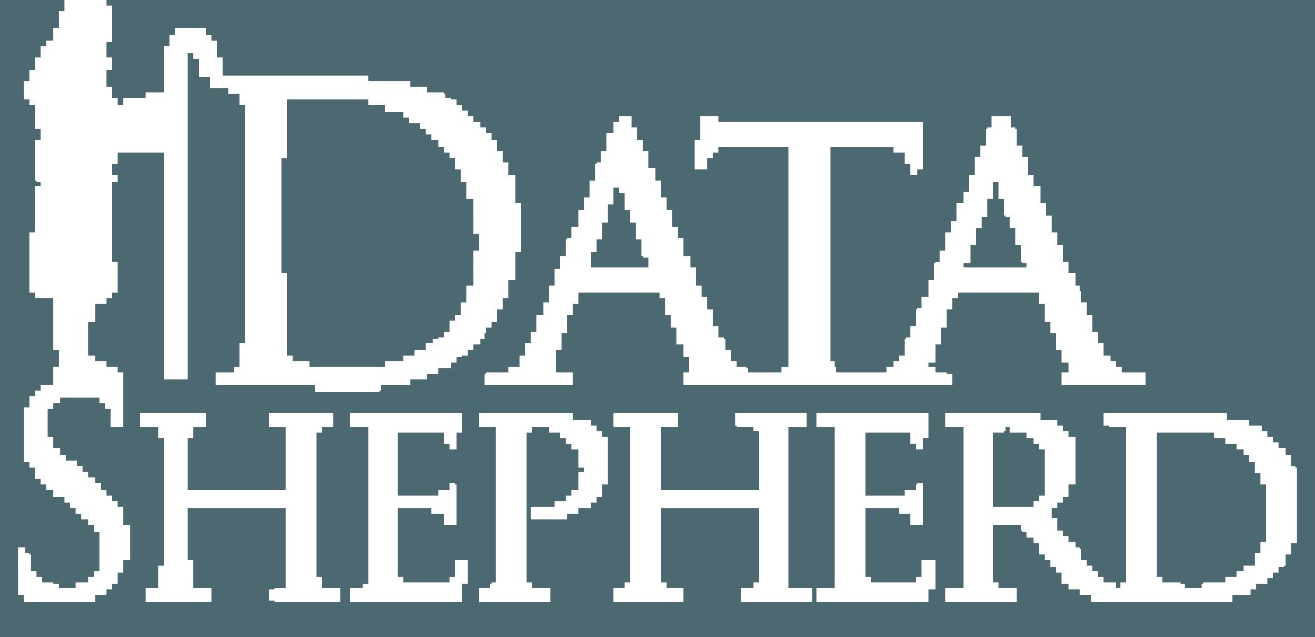 Data Shepherd